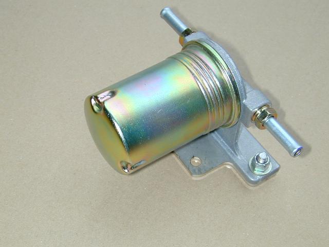 fuel filter rolls royce decal